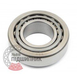 Tapered roller bearing 32219