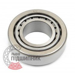 Tapered roller bearing 32219A [NTE]