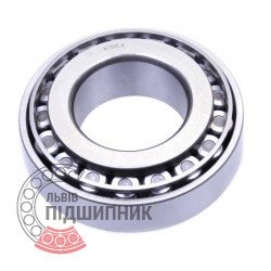 Tapered roller bearing 32220A [Kinex ZKL]