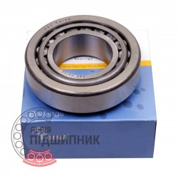 Tapered roller bearing 32220F [Fersa]