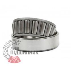 Tapered roller bearing 32205 [NTN]