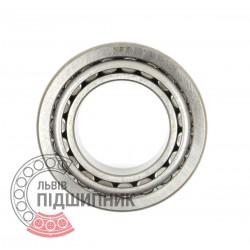 Tapered roller bearing HR32205 [NSK]