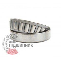 Tapered roller bearing HR32207 [NSK]