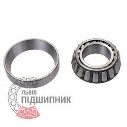 Tapered roller bearing 32216F [Fersa]