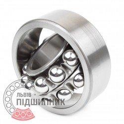 Self-aligning ball bearing 2306 [HARP]