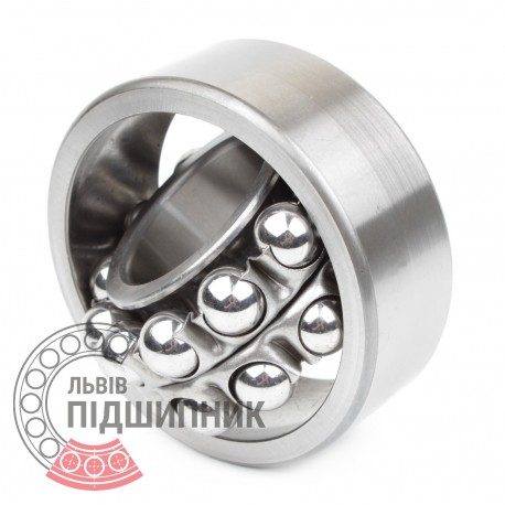 Self-aligning ball bearing 2306 [HARP]