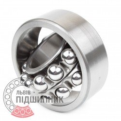 Self-aligning ball bearing 2311 [HARP]