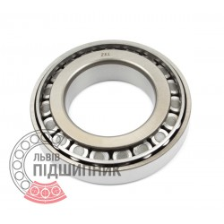 Tapered roller bearing 30202 [Kinex ZKL]