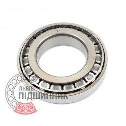 Tapered roller bearing 30202 [Kinex ZKL]