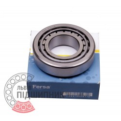 Tapered roller bearing 30202F [Fersa]
