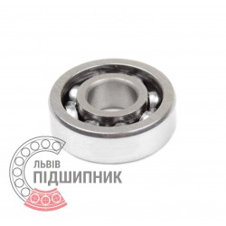 Deep groove ball bearing 619/9 [GPZ-4]