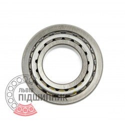 Tapered roller bearing 30204A [CX]
