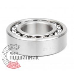 Self-aligning ball bearing 2207 [GPZ-4]