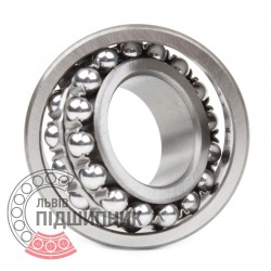 Self-aligning ball bearing 2209 [GPZ-4]