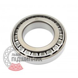 Tapered roller bearing 30209A [Kinex ZKL]