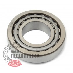 Tapered roller bearing 30211