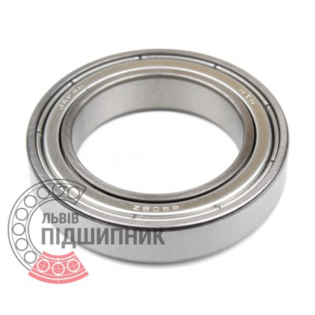 Deep groove 6908zz 5k ntn deep groove ball bearing ntn for 6908 bearing
