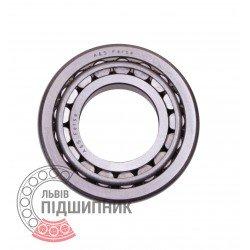 Tapered roller bearing 30213F [Fersa]