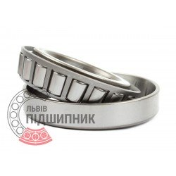 Tapered roller bearing 30215A [Kinex ZKL]