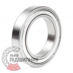 Deep groove ball bearing 6802ZZ/5K [NTN]
