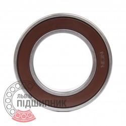 Deep groove ball bearing 6903DDU [NSK]