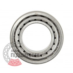 Tapered roller bearing 30217A [Kinex ZKL]