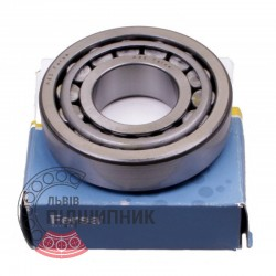 Tapered roller bearing 30304F [Fersa]