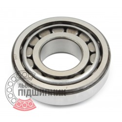 Tapered roller bearing 30305 [LBP SKF]