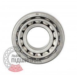 Tapered roller bearing 30310A [Kinex ZKL]
