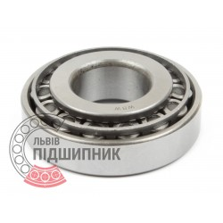 Tapered roller bearing 30312