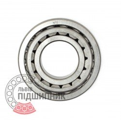 Tapered roller bearing 30312A [NTE]