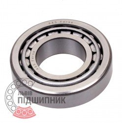 Tapered roller bearing 30217F [Fersa]