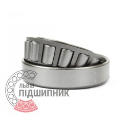 Tapered roller bearing 30306JR [DPI]