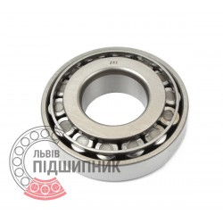 Tapered roller bearing 30308A [Kinex ZKL]