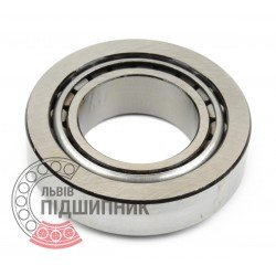 Tapered roller bearing 127509 [LBP SKF]