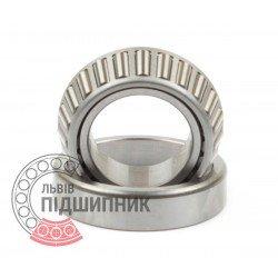 Tapered roller bearing 32014 [Kinex ZKL]