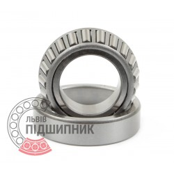 Tapered roller bearing 32018AX [CX]