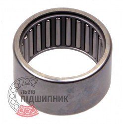Needle roller bearing HK2020 LL [NTN]
