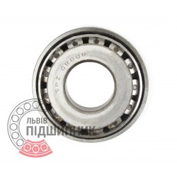Tapered roller bearing 27709K1Y [GPZ-9]