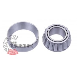 Tapered roller bearing 33208A [CX]