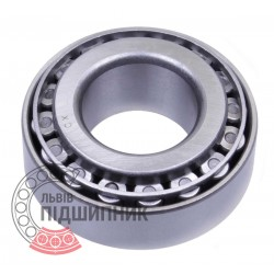 Tapered roller bearing 33215A [CX]