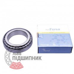 Tapered roller bearing 32007XF [Fersa]