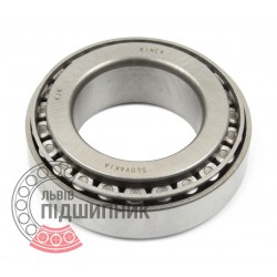 Tapered roller bearing 32009 [Kinex ZKL]