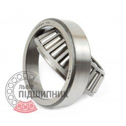 Tapered roller bearing 4T-32013X [NTN]