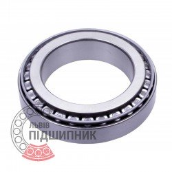 Tapered roller bearing 32018XF [Fersa]