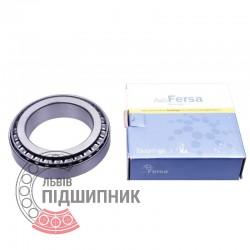 Tapered roller bearing 32020XF [Fersa]