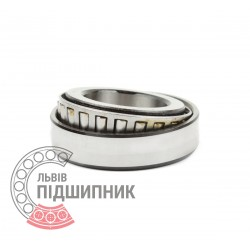 Tapered roller bearing 32020 [GPZ-9]