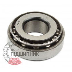 Tapered roller bearing 32306 [GPZ]