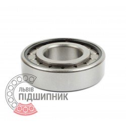Cylindrical roller bearing NCL306V