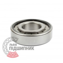 Cylindrical roller bearing UM1307 B